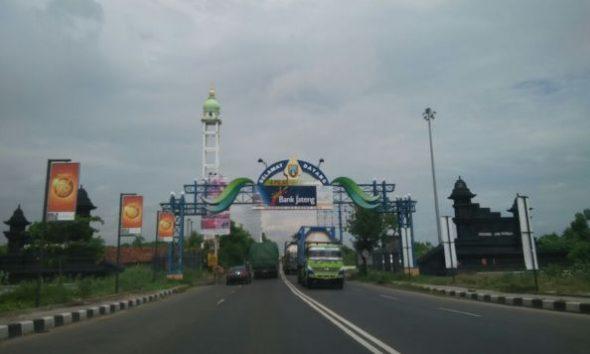 LPJU Perbatasan Jateng-Jatim Padam Rawan Tindak Mesum