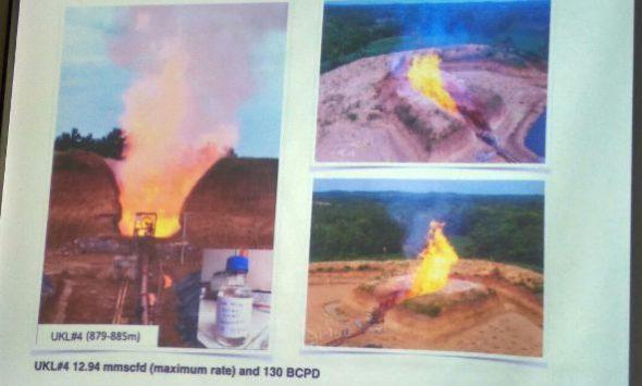 Gas Eksplorasi Krikilan Paling Cepat Diproduksi 2018