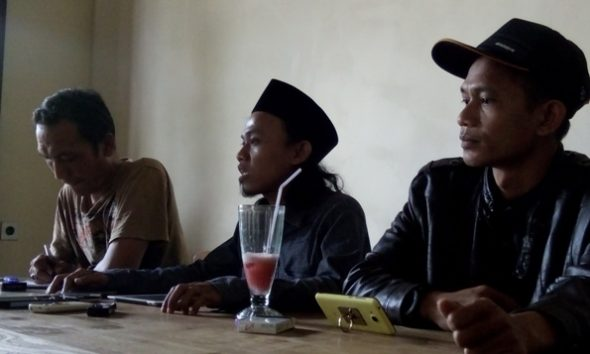 Isu SARA Diseret dalam Pro-Kontra Pabrik Semen Disesalkan