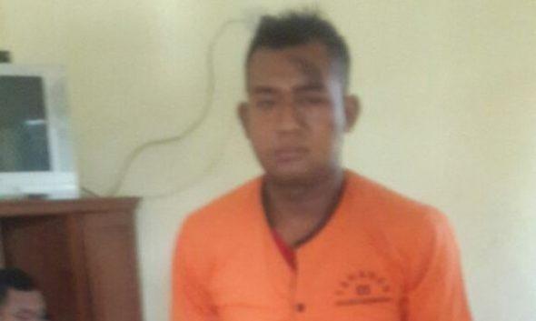 Polisi Ringkus Jambret Spesialis Perkotaan Rembang