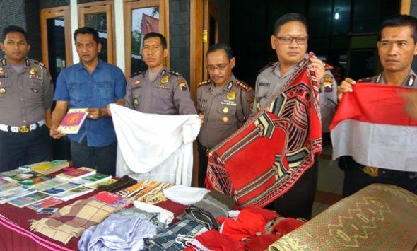 Kades dan Polisi Klarifikasi, Kelompok Penentang Lapor Polda