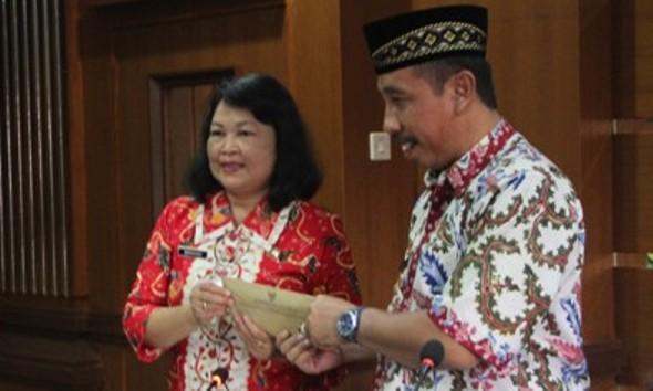 Izin Lingkungan Pabrik Semen di Rembang Disosialisasikan