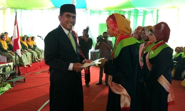 Gus Ghofur: Pesantren Basis Pendidikan di Indonesia