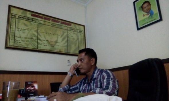 Kejari Menanti Pelimpahan Tersangka Kasus Kekerasan Wartawan