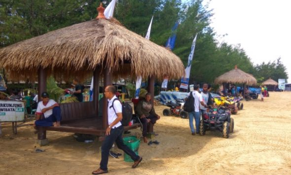 Ruang Gerak Wisatawan Menyempit, Operasi ATV Direlokasi