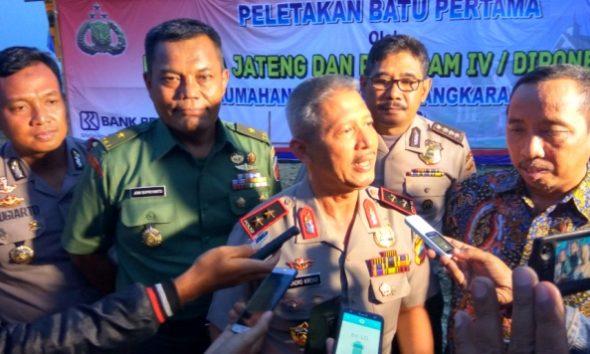 Di Rembang, TNI/Polri dan ASN Disediakan Rumah Khusus