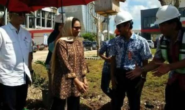 Presiden Rencana Resmikan Pabrik Semen Indonesia Rembang