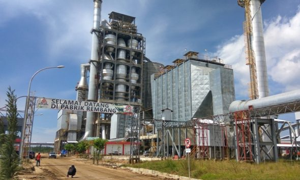 Polemik Belum Reda, DPRD Jateng Kunjungi Pabrik Semen