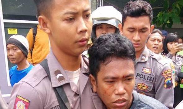 Pencuri Bermodus Coblos Ban Jaringan Sumatera Dibekuk
