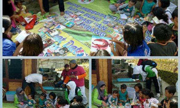Peringati Harlah, Fatayat NU Bakti Sosial di Pelosok