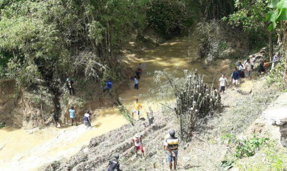 Antisipasi Longsor Meluas, Tanjung Respon Rekomendasi BPBD