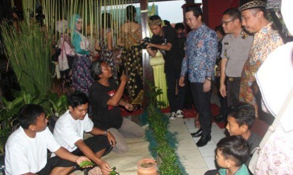 Kartini Fair 2017 Angkat Tradisi Lokal Rembang