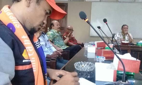 Rencana Konser Musik di Stadion Krida Diusulkan Pindah TRP Kartini