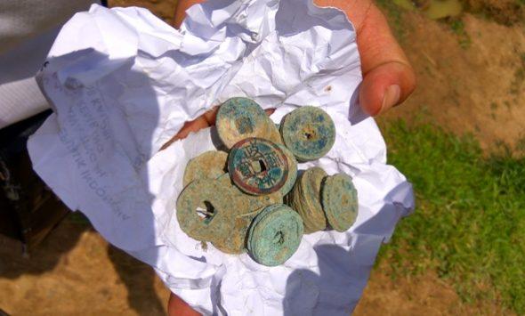 Dinbudpar Upayakan Kompensasi bagi Penemu Kepeng Kuno
