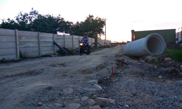 Pabrik Ternak Dianggap Mepet Permukiman, Warga Khawatir