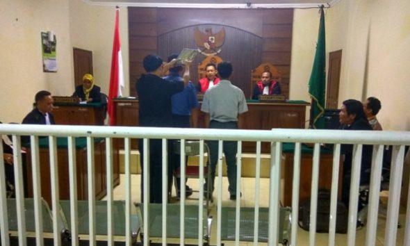 Sidang Lanjutan Kasus Kekerasan Wartawan akan Hadirkan Enam Saksi