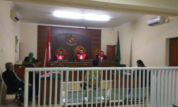Saksi Mangkir Lagi, JPU Siap Jemput Paksa