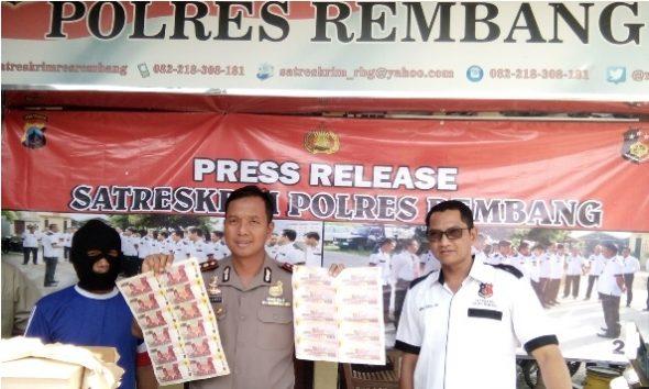 Kasus Upal Sluke, Polisi Indikasikan Motif Penggandaan Uang