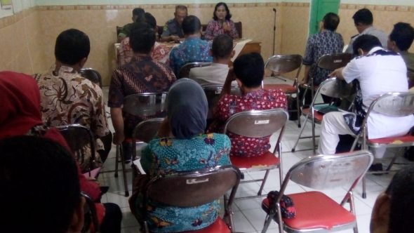 Komunitas Intelijen Daerah Pantau Intensif Aktivitas HTI