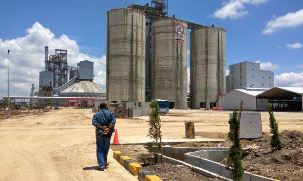 Juli Beroperasi, Semen Produksi Rembang Kaver Jawa