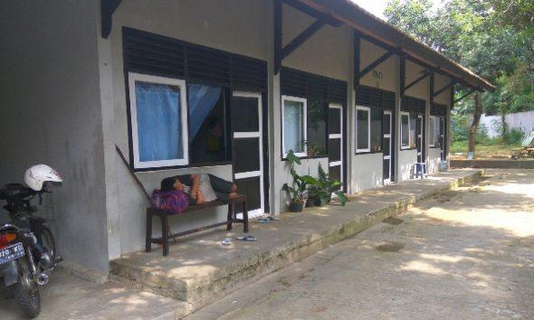 Kejiwaan Penghuni Balai Rehabilitasi Sosial tak Terurus