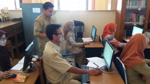 Sekdes Ditarik, Desa Diminta Isi Kekosongan Perangkat