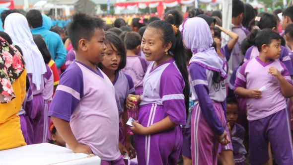 Peringatan Hari Anak, Kasus Perundungan masih Marak