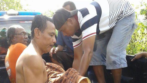 Berlibur, Bocah 13 Tahun Tewas Tenggelam di Embung