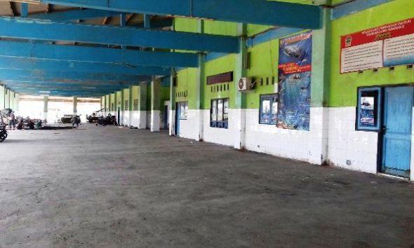 171 Kapal Cantrang di Rembang kembali Melaut
