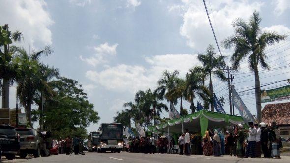 Enam Calon Haji Rembang Batal Berangkat