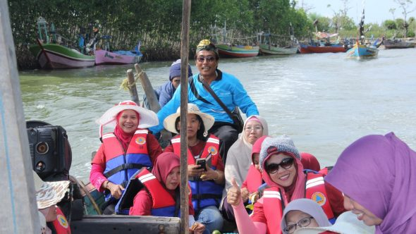 Wisata Bahari Dasun Semakin Diminati Wisatawan