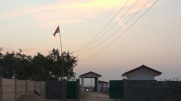 Pabrik Peternakan di Rembang mulai Merekrut Tenaga Kerja