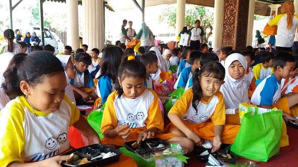 Tingkat Konsumsi Ikan di Rembang masih Rendah