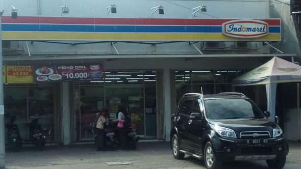 Pengelola Minimarket Khawatir Kasus Semarang Terulang di Rembang
