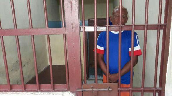 Layani Togel di dalam Rumah, Warga Jukung Dibekuk Polisi