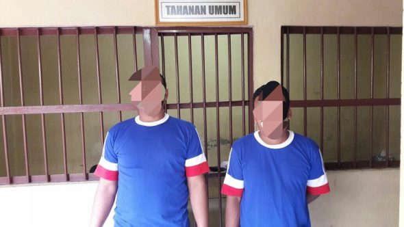 Dua Pejudi Domino Ditangkap, Polisi: Stop Judi