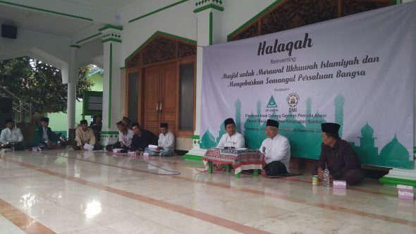 Ketua MUI Rembang: Masjid Jadi Incaran Kaum Radikalis