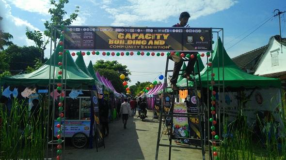 Puluhan Komunitas di Rembang Kerja Bareng Bikin Festival