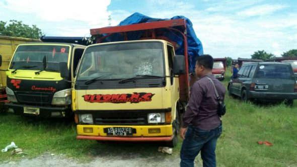 Perhutani Duga Kuat Pencuri Sonokeling Warga Rembang-Blora