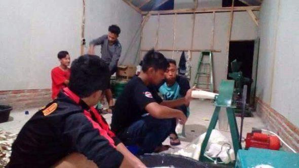 Mayoritas Desa di Rembang Belum Memiliki Bumdes