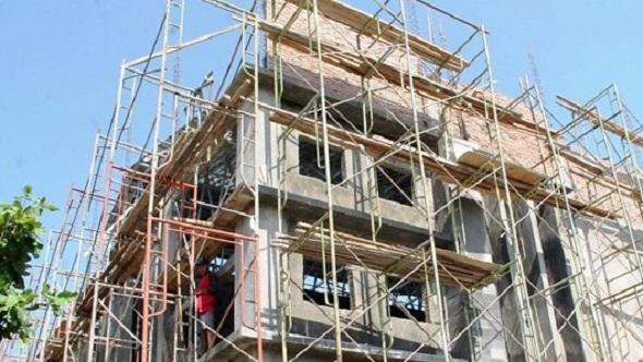 Dinyatakan Selesai, Proyek Gedung KPU Sisakan Sorotan