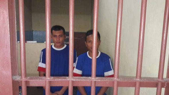 Dua Pelaku Penganiayaan di Lokasi Pembangunan Pabrik Sosis Ditangkap