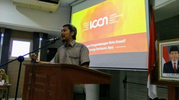 Dibentuk, ICCN Rembang Butuh Perhatian Pemkab