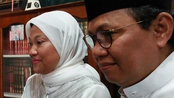 Ida Fauziyah Berkomitmen Pilgub Jateng Tanpa Isu SARA