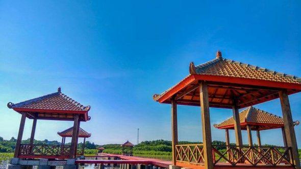 23 Desa Berpotensi Desa Wisata di Rembang