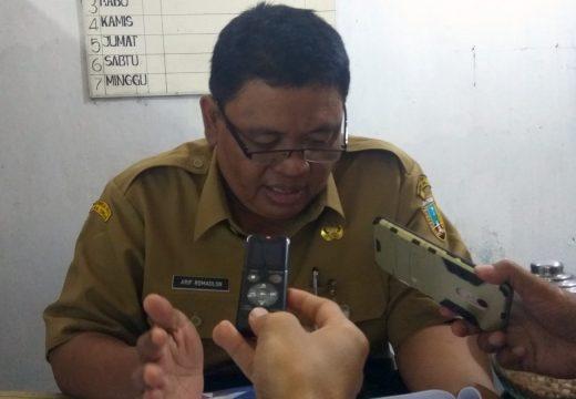Pemerintah Kabupaten Rembang Siap Lelang Jabatan Kepala Dinas