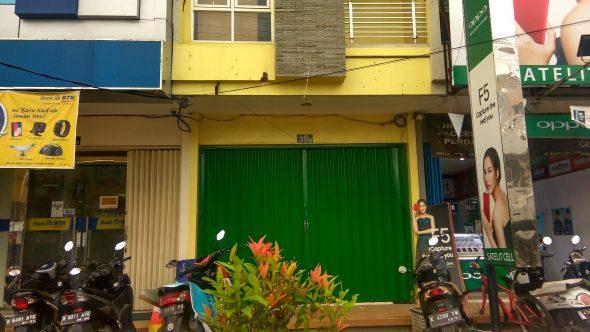 Kantor Cabang Biro Umrah dan Haji SBL di Rembang Tutup