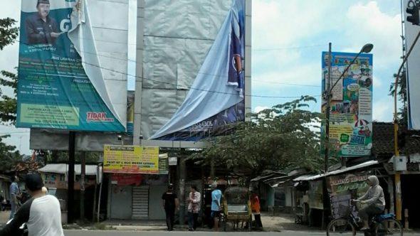 Panwaslu Desak KPU Percepat Distribusi APK