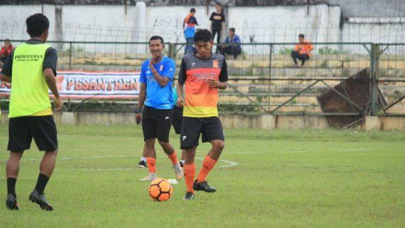 Persis Mengambang, Persebaya U-19 Ingin Bertandang