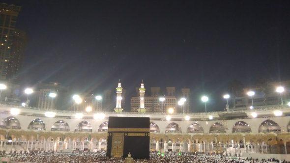 796 Calhaj Rembang Berhak Lunasi Biaya Haji 2018